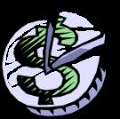 dollar-coin